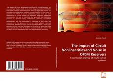 Capa do livro de The Impact of Circuit Nonlinearities and Noise in OFDM Receivers