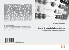 Bookcover of Combinatorial Generation