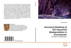 Capa do livro de Numerical Modeling of TCE Sequential Biodegradation in Groundwater