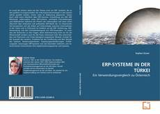 Bookcover of ERP-SYSTEME IN DER TÜRKEI