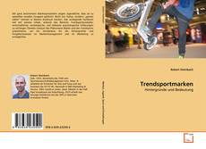 Buchcover von Trendsportmarken