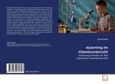 Обложка eLearning im Chemieunterricht