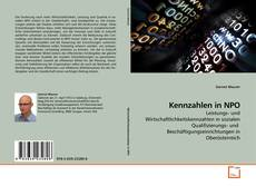 Bookcover of Kennzahlen in NPO