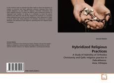 Обложка Hybridized Religious Practices