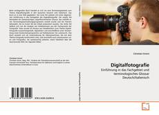 Digitalfotografie kitap kapağı