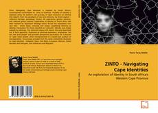Bookcover of ZINTO - Navigating Cape Identities