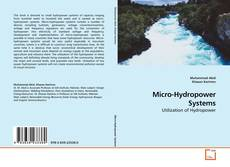 Bookcover of Micro-Hydropower Systems