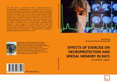 Обложка EFFECTS OF EXERCISE ON NEUROPROTECTION AND SPATIAL MEMORY IN RATS