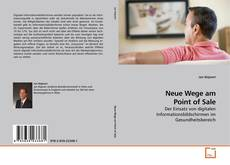 Bookcover of Neue Wege am Point of Sale