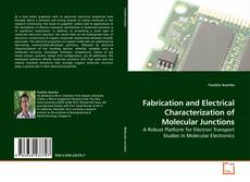 Обложка Fabrication and Electrical Characterization of Molecular Junctions