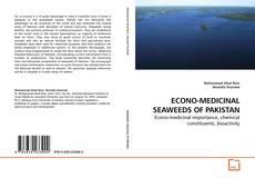 Couverture de ECONO-MEDICINAL SEAWEEDS OF PAKISTAN