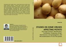 Bookcover of STUDIES ON SOME VIRUSES AFFECTING POTATO