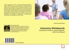 Обложка Interactive Whiteboards