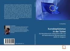 Bookcover of Euroskeptizismus in der Türkei