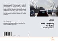Portada del libro de Urban Air Quality Modelling
