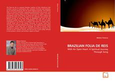 Bookcover of BRAZILIAN FOLIA DE REIS