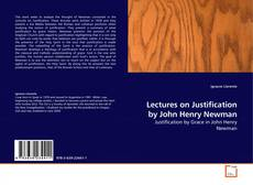 Bookcover of Lectures on Justification by John Henry Newman