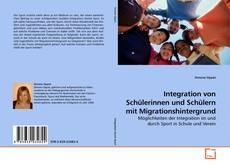 Borítókép a  Integration von Schülerinnen und Schülern mit Migrationshintergrund - hoz