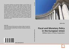 Fiscal and Monetary Policy in the European Union kitap kapağı