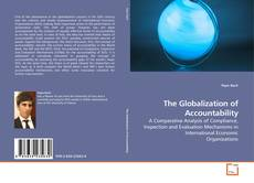 Buchcover von The Globalization of Accountability