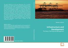 Infrastructure and Development kitap kapağı