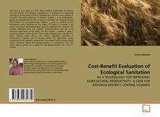 Обложка Cost-Benefit Evaluation of Ecological Sanitation