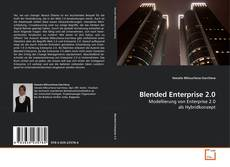 Buchcover von Blended Enterprise 2.0