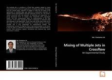 Couverture de Mixing of Multiple Jets in Crossflow