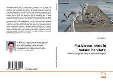 Buchcover von Piscivorous birds in natural habitats: