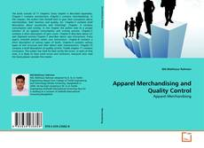 Bookcover of Apparel Merchandising and Quality Control