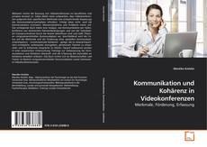 Обложка Kommunikation und Kohärenz in Videokonferenzen