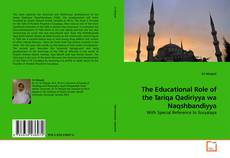 The Educational Role of the Tariqa Qadiriyya wa Naqshbandiyya的封面