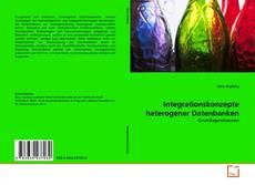 Copertina di Integrationskonzepte heterogener Datenbanken