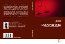 BASIC APPLIED ETHICS的封面