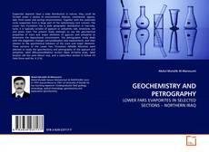 Обложка GEOCHEMISTRY AND PETROGRAPHY