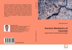 Bookcover of Fracture Mechanics of Concrete