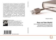 Portada del libro de Raus auf den Markt!