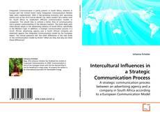 Intercultural Influences in a Strategic Communication Process kitap kapağı