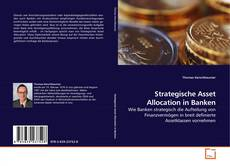 Bookcover of Strategische Asset Allocation in Banken