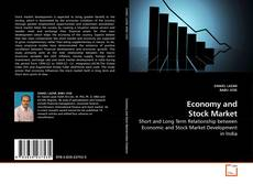 Bookcover of Economy and Stock Market