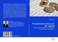 Copertina di Prozesskostenrechnung in der Logistik