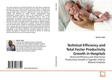 Bookcover of Technical Efficiency and Total Factor Productivity Growth in Hospitals