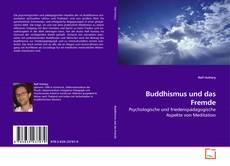 Buchcover von Buddhismus und das Fremde