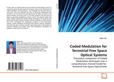 Buchcover von Coded Modulation for Terrestrial Free Space Optical Systems