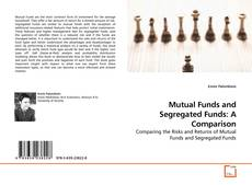 Buchcover von Mutual Funds and Segregated Funds: A Comparison
