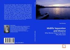 Bookcover of Midlife Separation and Divorce