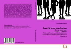 Buchcover von Das Führungsverhalten von Frauen