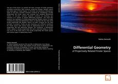 Bookcover of Differential Geometry
