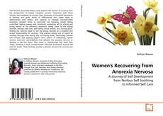 Обложка Women's Recovering from Anorexia Nervosa