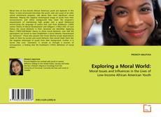 Portada del libro de Exploring a Moral World: